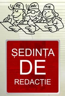 sedinta-redactie