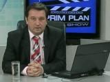 """Romeo Hanganu și Cezar Pârvulescu, diseară la emisiunea """"Prim Plan"""""""