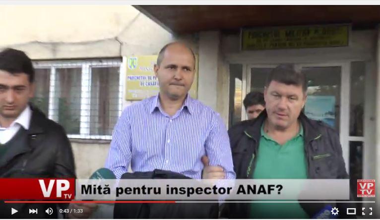 Mita inspector ANAF