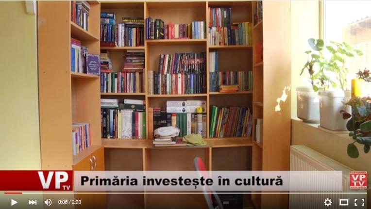 biblioteca comunala