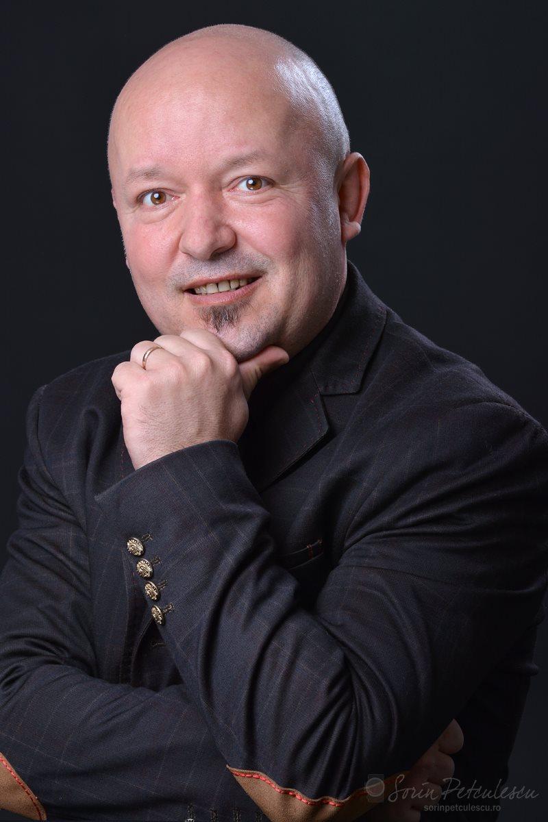 Victor Preda