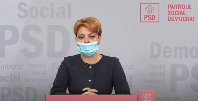 Vasilescu motiune Guvern