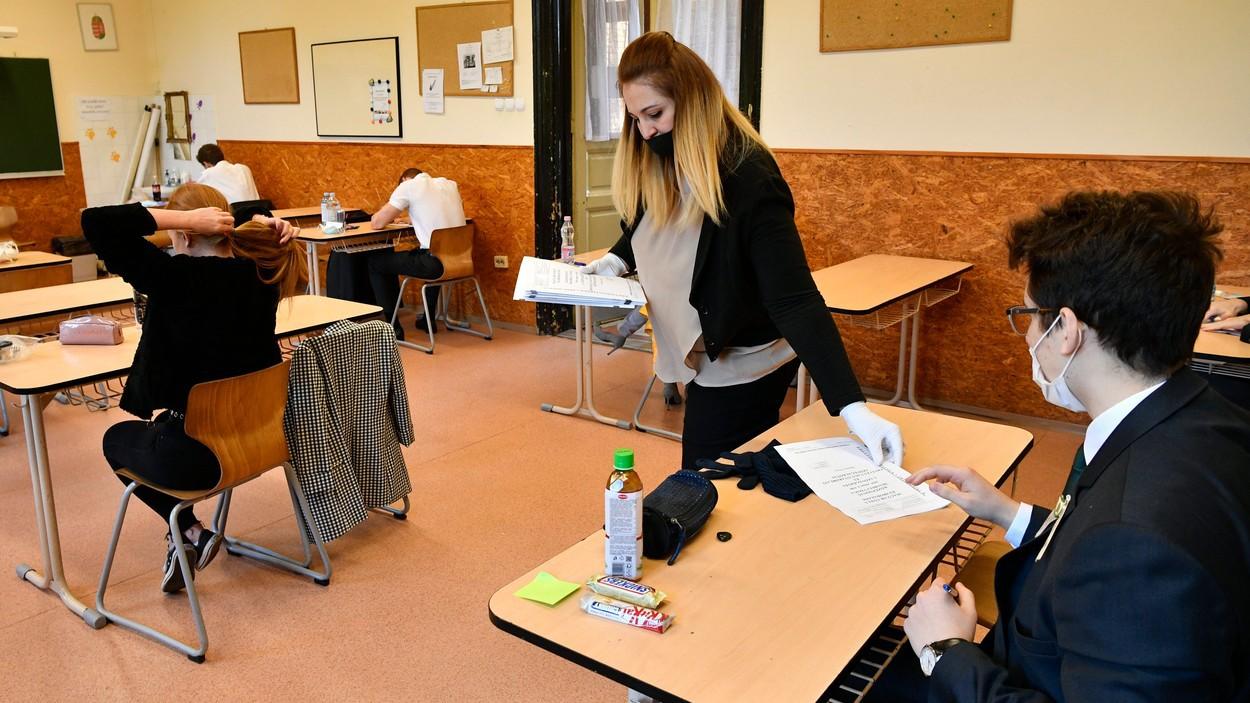 Coronavirus pandemic in Hungary